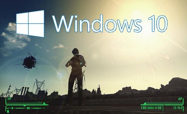 computeren køre igen på Windows 10