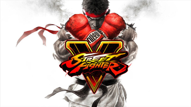 ude af stand til at starte Street Fighter 5
