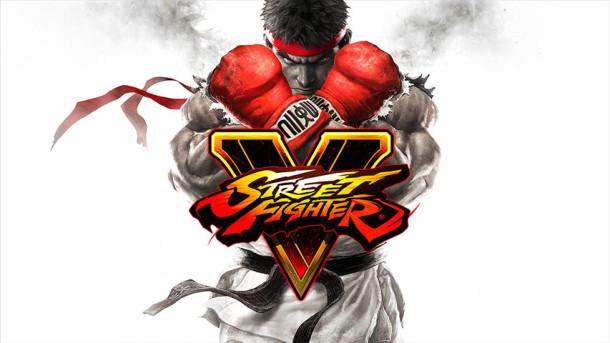 slippe af med Street Fighter 5
