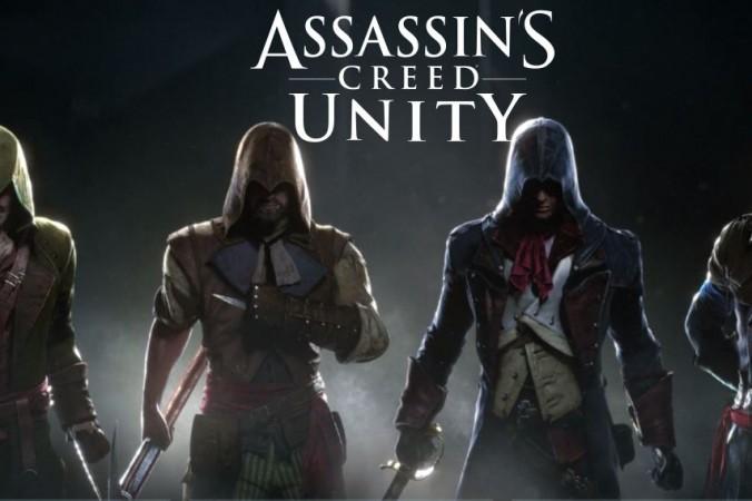 trin til at løse Assassins Creed Unity Error