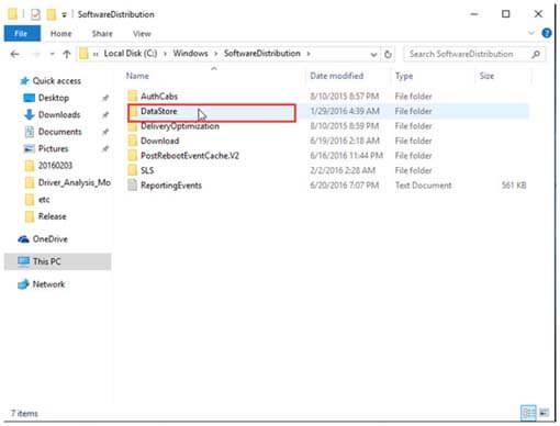 [LØST] -Tricks Til Rette op 0x80248007 Windows Opdatering Fejl i Windows 10