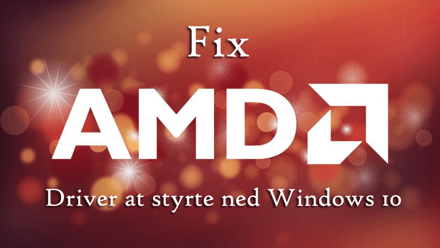 få-rid-af-amd-display-chaufførstyrt-Windows-10